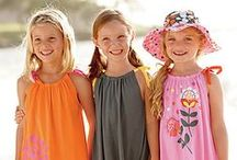наряды для девочки