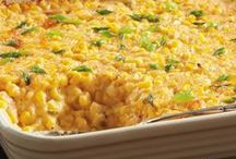 Top Pinned Recipes / A selection of our greatest hits on Pinterest. Enjoy trying out these pinner-approved dishes! / by Del Monte Brand