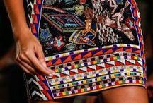 Skirt / #skirt #trend