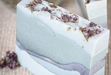 Apothecary: Soap Recipes / Really cool apothecary ideas for soap recipes, soap designs, and soap packaging.
