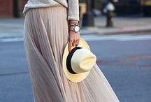 Spring Style / Spring outfitting picks