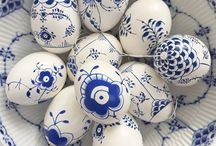 Easter / Cool Easter egg decorating ideas