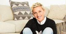 ED Ellen DeGeneres by Loloi