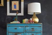 Kids & Baby Room / by Sarah D'Amico