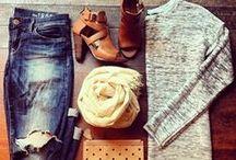 Style. / by Kellie Sloan Brown