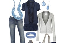 Outfits to love / by Jessica