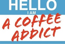 mmmmmm...coffee