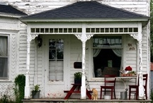 Cottages I Love / by Susie Holt