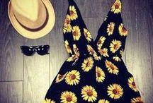 Style/Beauty / by Stephanie