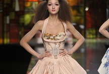 Couture Design / by We three Pinners