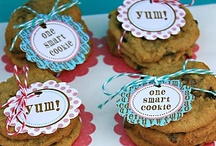One Smart Cookie  / by Nancy Full