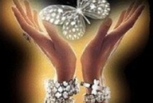 JEWELED......Be-dazzle ME! / by We three Pinners