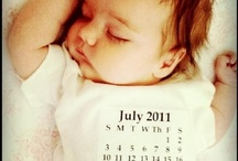 Baby Shower Gift Ideas / by Angela Williams