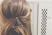 Hair / by Kaitlin Martin