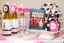 Girls Night In - Movie Night / by Blockbuster