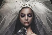 Dress me as a BRIDE / by We three Pinners