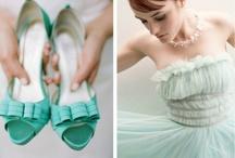 Minty Fresh Wedding