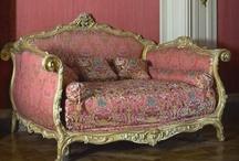 Opulent Furnishings
