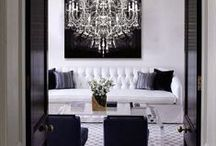 [ livingrooms ] / by Everything Chic