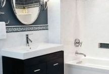 Bathrooms Ideas