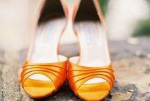Royal Dutch Orange Wedding / De allerlaatste Koninginnedag ooit! Bekijk hier hoe mooi een echt Hollandse bruiloft kan zijn, met rood, wit, blauw en natuurlijk: oranje!