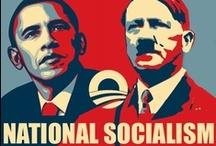 Obama is a Nazi?