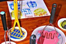 Preschool--Crafts