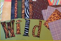 Jungle and Safari Theme Classroom / by Nancy Full