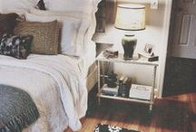 Master Bedroom Design / by Kaitlin Martin