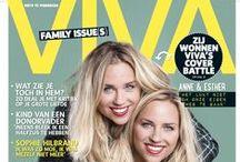 Viva NL ★ Interieur carrière seks reizen health beauty