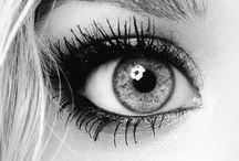 The Eyes Have It / Gorgeous eyes!