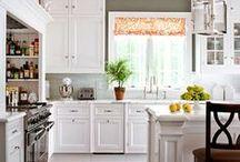 Kitchen Ideas / by Kaitlin Martin