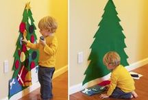 Preschool--Holiday: Christmas