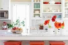 Kitchen & Dining / Kitchen decor and dishes / by Jenessa Casey
