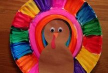 Preschool--Holiday: Thanksgiving