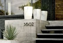 3602 Ocean Blvd. / CALI living!     / by We three Pinners