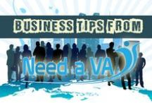 Business tips from Need a Va / Thought Leadership, Process Innovation And More