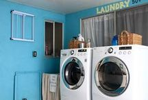 Laundry Room / by Kristin B | Yellow Bliss Road