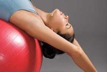 Workout Ideas / by Sarah Ward