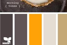 Color Theory / by Hannah Gustafson