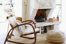 KRISTINA J. Home Inspiration / How I want to live