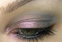 Not-so-Natural Beauty - Makeup