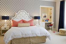 Cali's room