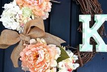 DIY/crafts / by Jenica Reed Conley
