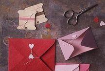 Valentines / by Sarah Ward
