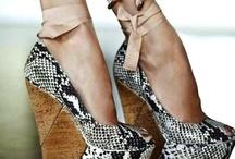 Smashin' Fashion / by Bethany Tusa