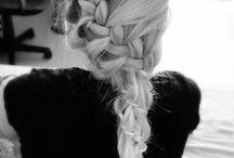 ▼ hair