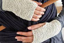 ▼ crochet/knit / by Ola Mamok