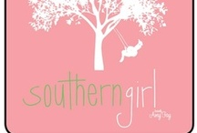 It's a Southern thing / I'm Southern to the bone. / by Christy Orvin