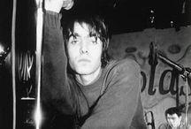L I A M // G A L L A G H E R / Liam Gallagher